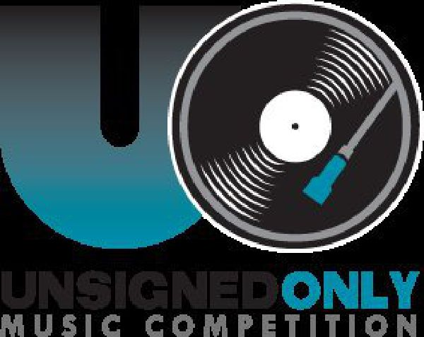 The Unsigned Only Songwriting Competition Logo